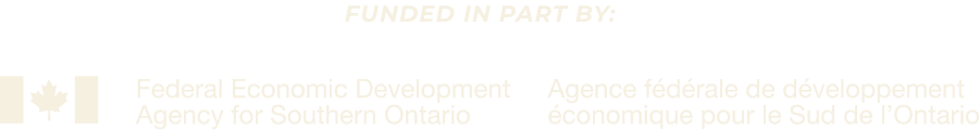 Federal Economic Development Agency for Southern Ontario